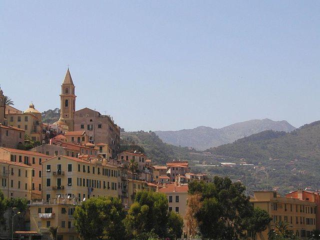 Ventimiglia-panorama