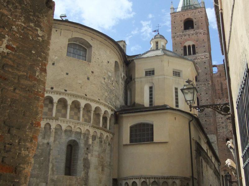 Albenga-cattedrale
