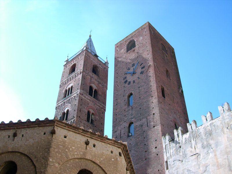 Albenga-torens