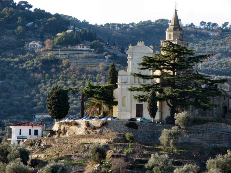 Imperia Castelvecchio