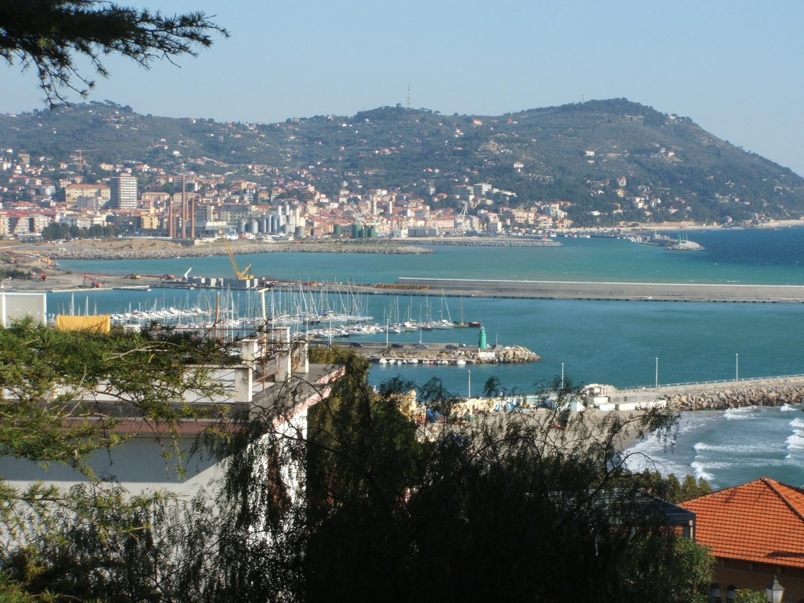 Imperia-Porto-Maurizio