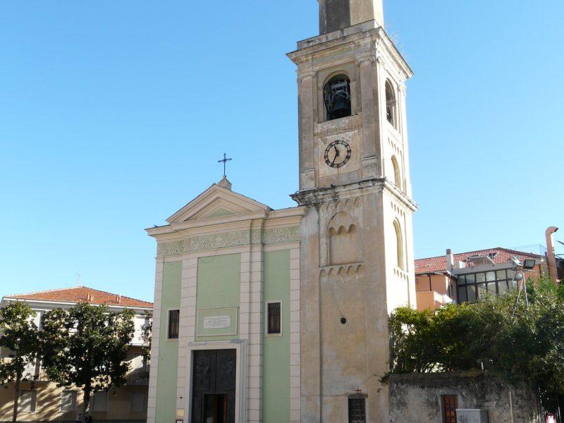 Loano-Oratorio