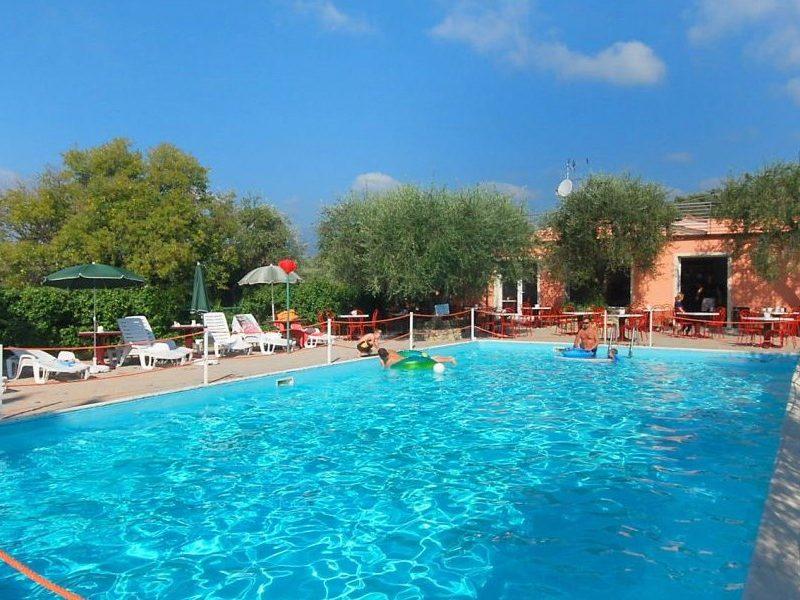 Residence Borgo Verde