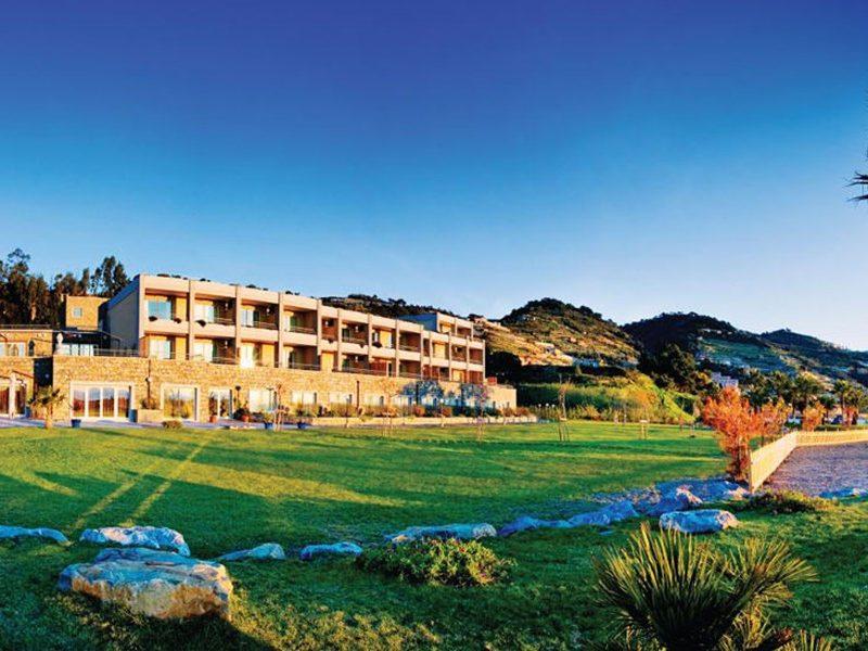 Resort Marina degli Aregai