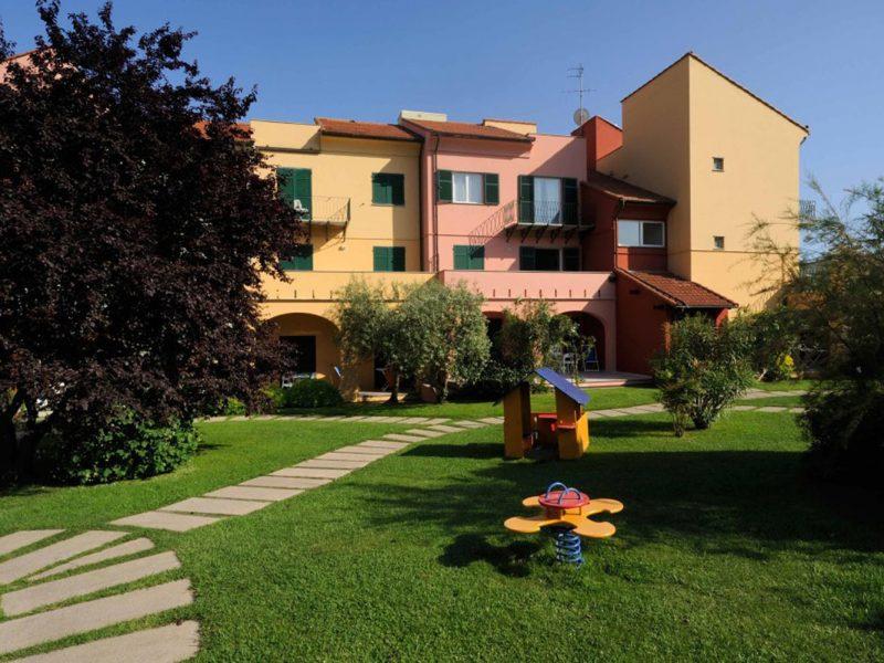 Vakantiewoning-Bloemenrivièra-ResidenceICormorani