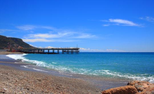 Mooiste stranden van de Bloemenrivièra