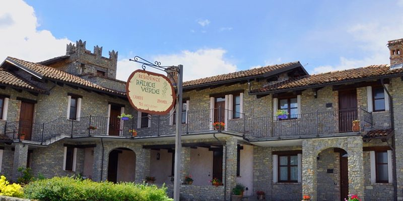 Agriturismo Balcone sulle Langhe