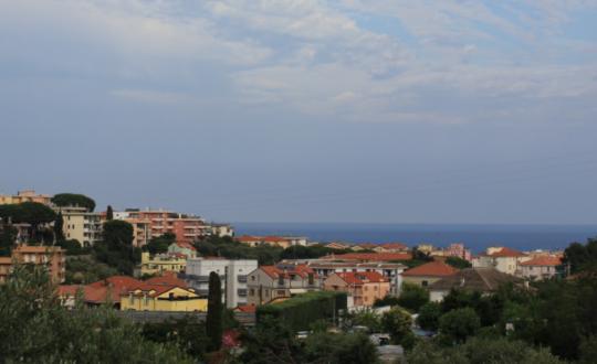 Ontdek de schoonheid van Ligurië vanaf camping Dei Fiori