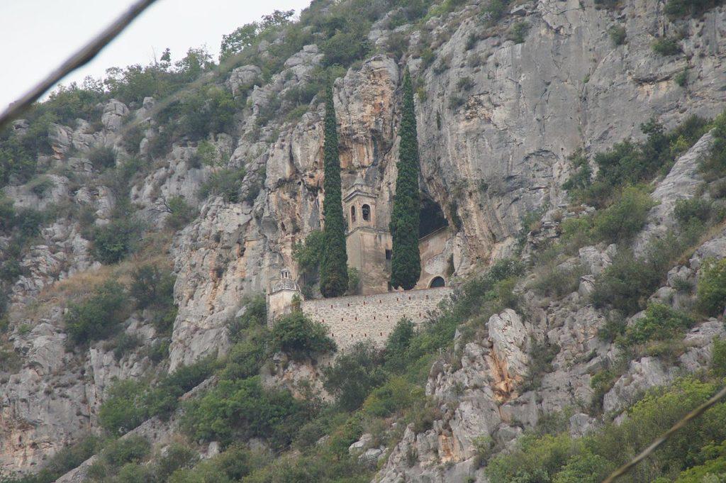 Grotten van Toirano - overzicht