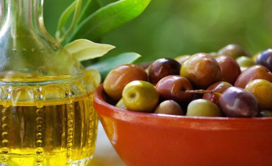 De lekkerste olijfolie uit Ligurië