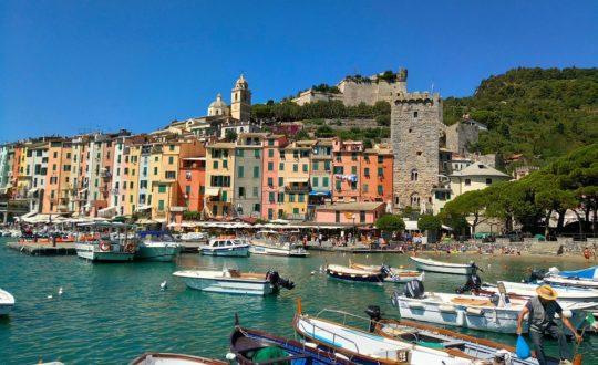 Stedentip: Het moderne La Spezia