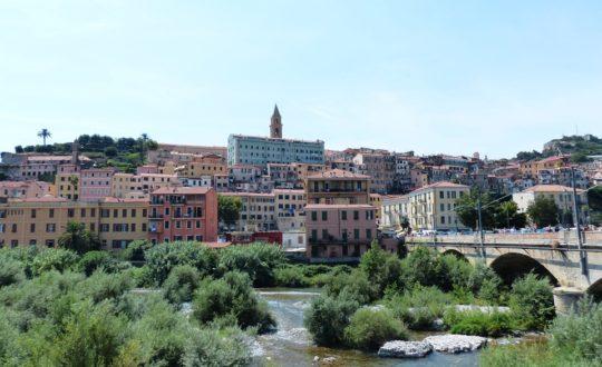 Stedentrip: Het levendige Ventimiglia