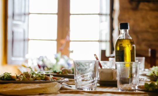 Typisch Italiaanse producten voor thuis