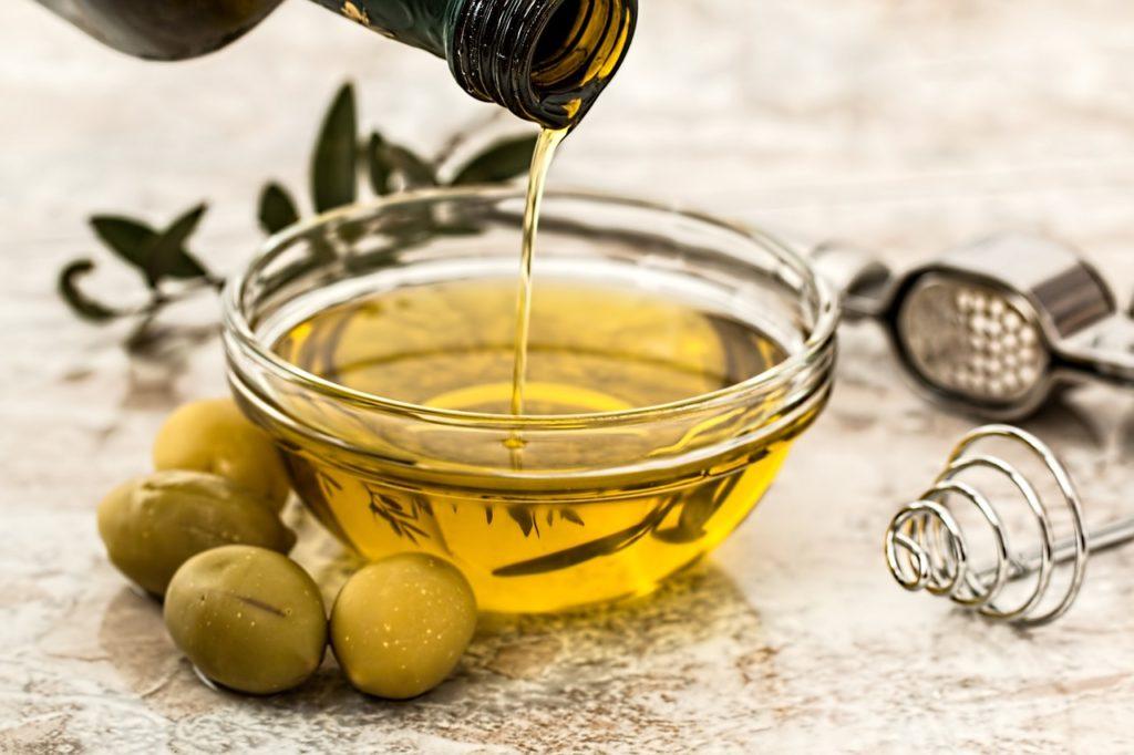 olijfolie Bloemenrivièra