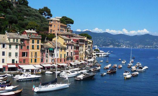 De culturele highlights van Portofino