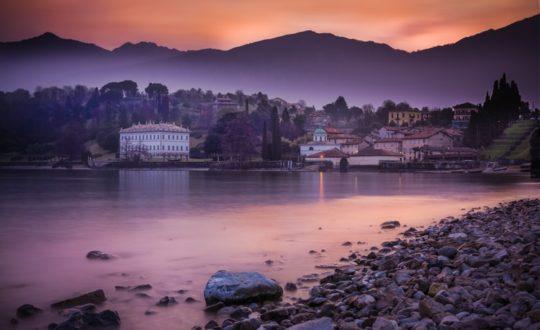 De stad Cervo, is de verborgen parel van de Bloemenrivièra